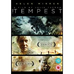The Tempest [DVD]